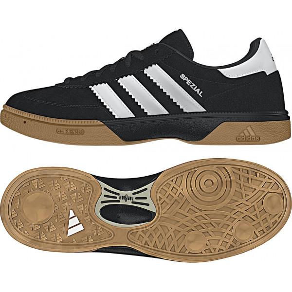 adidas Spezial HB Black