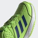 adidas Court Stabil Jr (green)