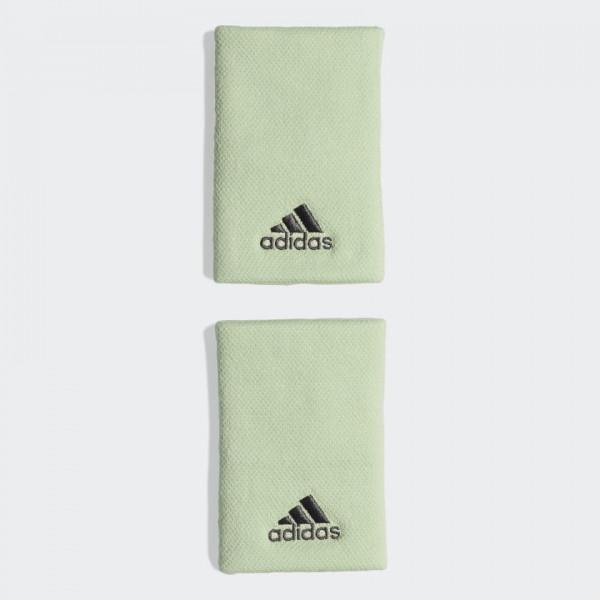 Punhos adidas - Pack 2