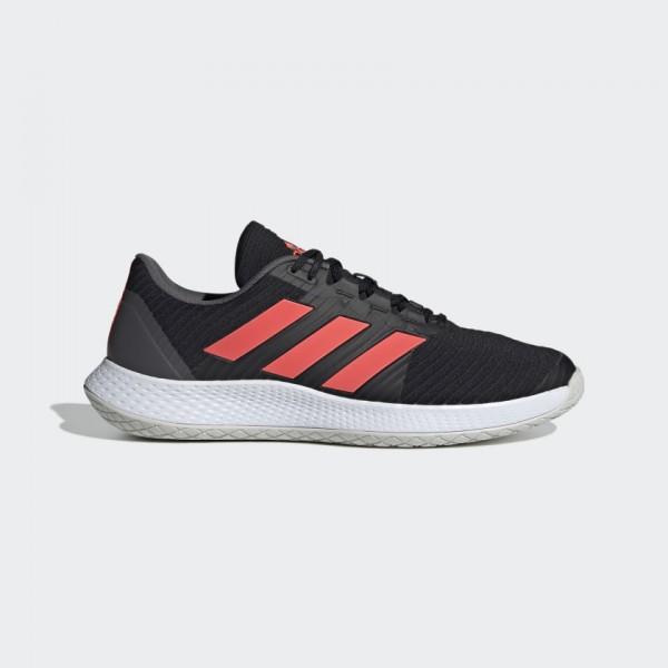 adidas Forcebounce 21/22 Black