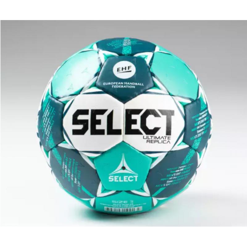 Bola Andebol Select Ultimate Replica (Champions League)