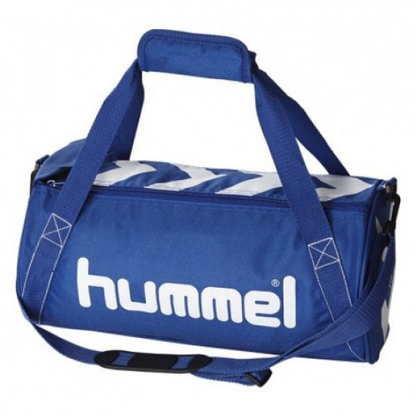 Stay Authentic Sports Bag Xs Blue