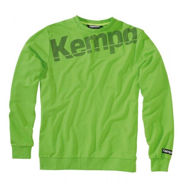 Kempa Core Sweatshirt (hope green)