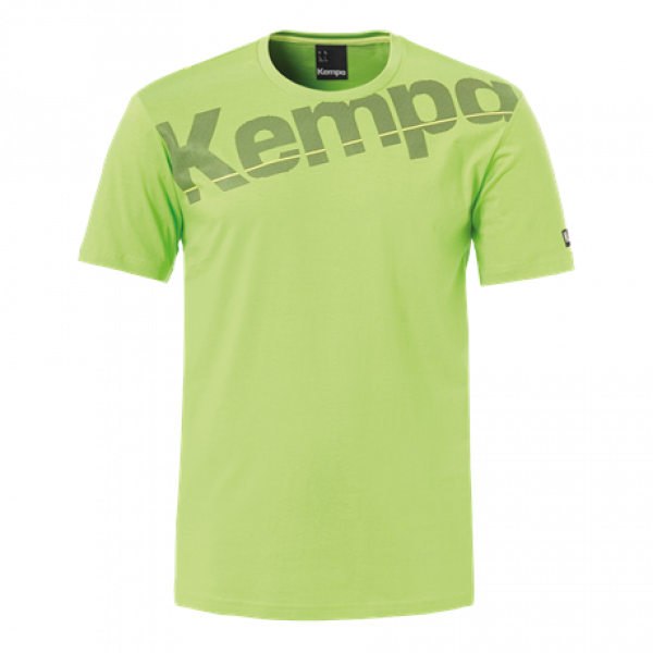 Kempa Core T-shirt (hope green)