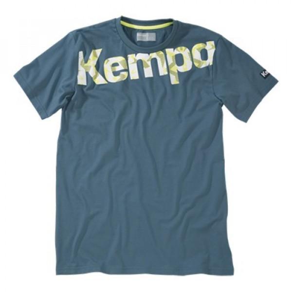 Kempa Core T-shirt (petrol)
