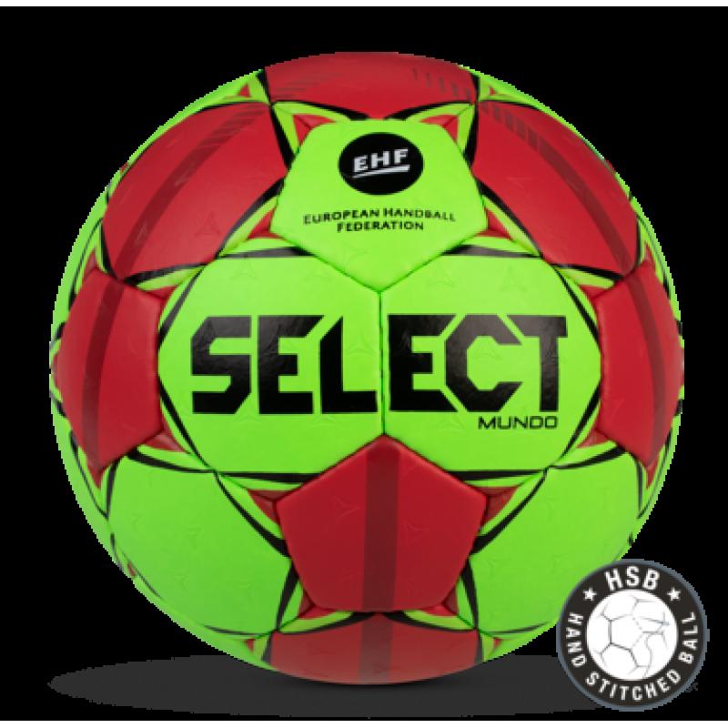 Bola Andebol Select Mundo