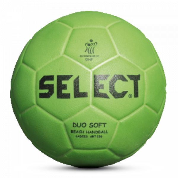 Bola Select Duo Soft Beach (T3)