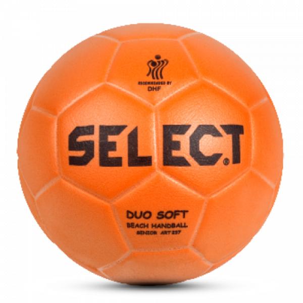 Bola Select Duo Soft Beach (T2)