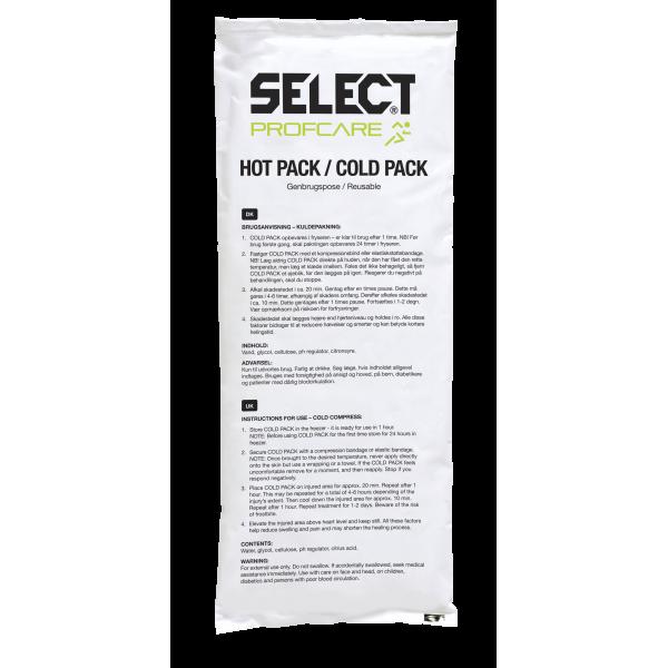 Select Pack Quente e Frio